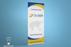Conference-Roll-up-Banner