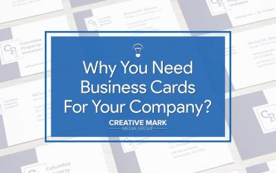 why you need business cards for your company?