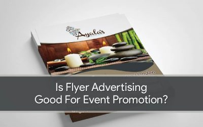 Is Flyer Advertising Good for Event Promotion?