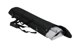 Retractable banner stand bag